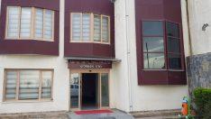 Menemen Belediyesi, Konuk Evi'ni sağlık çalışanlarına açtı