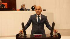 CHP'li Polat: Yerel yönetimler devre dışı bırakılıyor!