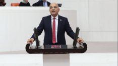 CHP'li Polat'tan düğün salonu işletmecileri için kanun teklifi