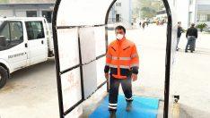 Çiğli'de Çocuk Parkları geçici olarak kapatıldı