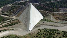 İzmir'e Musacalı Müjdesi: Dev barajın gövdesi tamamlandı