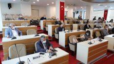 Bayraklı'da Kriz İcra Kurulu ilk kez toplandı