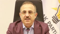 """AK Parti İzmir İl Başkanı Kerem Ali Sürekli'den Ramazan Bayramı Mesajı """"O güç, bizim içimizde…"""""""