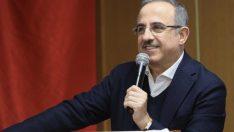 Kerem Ali Sürekli'den 19 Mayıs Mesajı