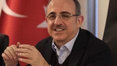 """Kerem Ali Sürekli : """"Hesap veremeyen hesap sormaya kalkışıyor"""""""