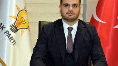 AK Gençlik'ten CHP Gençlik Kolları açıklamasına Salvo!