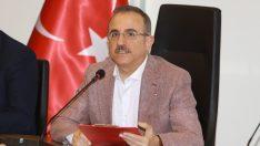 AK Parti İzmir İl Başkanı Kerem Ali Sürekli'den Ramazan ayı mesajı