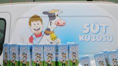 Süt Kuzusu projesinde dezavantajlı mahallelere öncelik