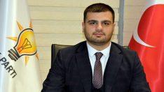 AK Gençlik'ten CHP Gençliğe ''Bundan sonra Atatürkçülük taslamak yok!''