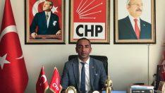 CHP Menemen İlçe Örgütü'nden 1 Mayıs açıklaması