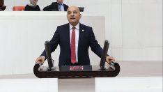 CHP'li Polat: Devletin kurumlarında güç gösterisi yapılamaz