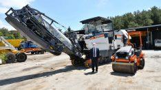 Karabağlar'da yolların çehresi değişecek