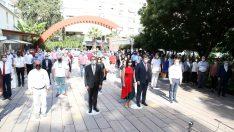 Karşıyaka'da 94 yıllık gurur