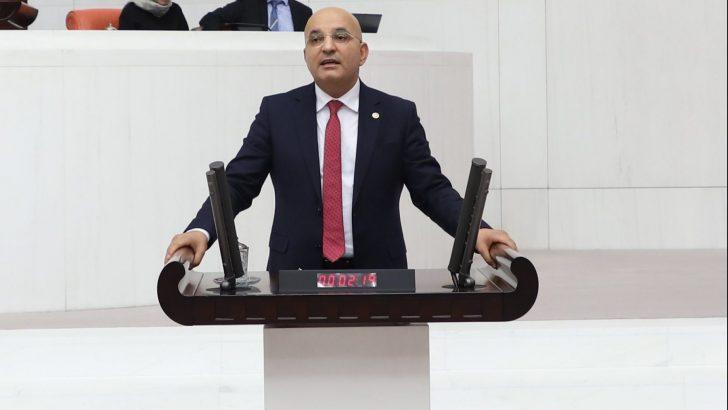 CHP'li Polat'tan gümrük çalışanları için  aşı önceliği çağrısı