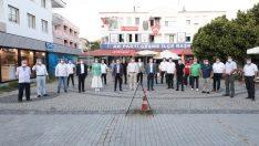 AK Parti İzmir 'Gönül Seferberliği'ne hızlı başladı…