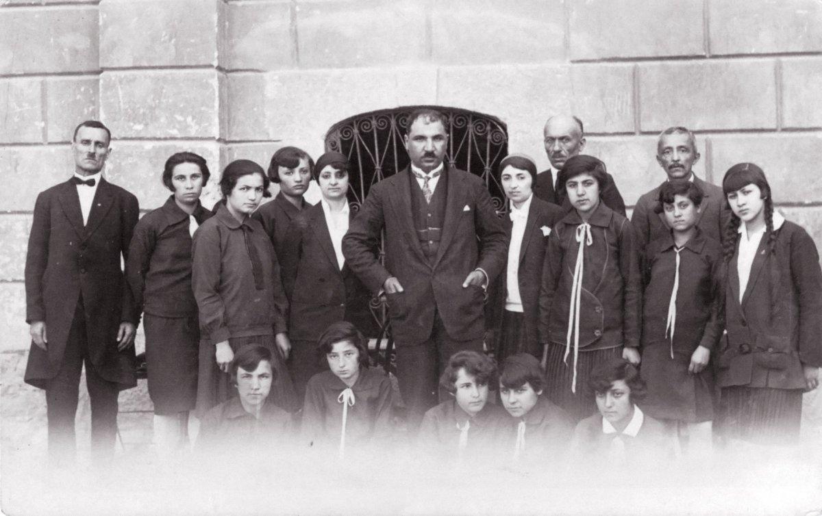 Mustafa Necati'nin hatırası İzmir'de yaşatılacak