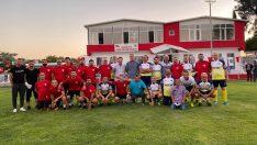 Menemen Belediyesi'nden spora yatırım