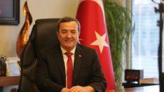 Başkan Batur'dan 30 Ağustos mesajı
