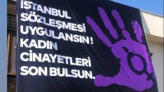 Başkan Aksoy'dan İstanbul Sözleşmesi'ne destek