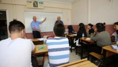 KARBEM'den YKS öğrencilerine danışmanlık desteği
