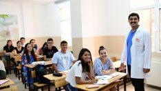 ÇİBEM'li öğrenciler üniversiteli oldu