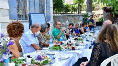 'Bilge Çınarlar' Narlıdere'yi anlatacak!