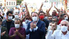 Çiğli'de İzmir'in en yüksek zam oranlı toplu iş sözleşmesi imzalandı