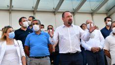 Çiğli'de Toplu Sözleşme Görüşmelerinde Mutlu Son