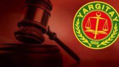 Yargıtay'dan emsal karar! Mesai arkadaşına hakaret işinden etti