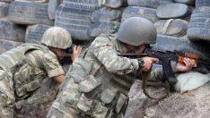 Azerbaycan Savunma Bakanlığından operasyon açıklaması