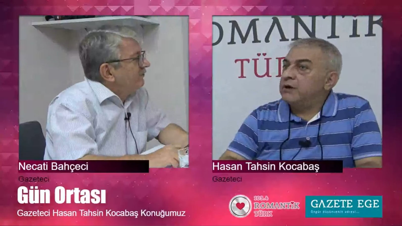 Hasan Tahsin'den Müthiş Açıklamalar