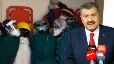 """Ankara'daki bu şiddete """"Devlet Geçit Vermeyecek!"""""""