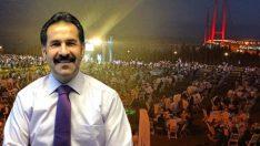 Düğün yapan AK Parti milletvekiline üst limitten pandemi tedbiri ihlal cezası verildi