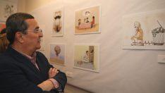 Abdül Batur: Sanatın ve sanatçının her zaman yanındayız