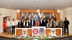 Çiğli Belediyesi'nin Kadrolu İşçileri İçin Mutlu Son