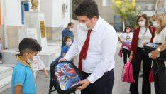 Bin miniğin okul seti Buca Belediyesi'nden