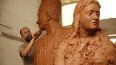 Mübadillerin anıları Konak'ta anıtlaşıyor