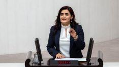 """CHP İzmir Milletvekili Av. Sevda Erdan Kılıç: """"Çiğ süte yapılmayan fiyat artışı emek gaspıdır"""""""