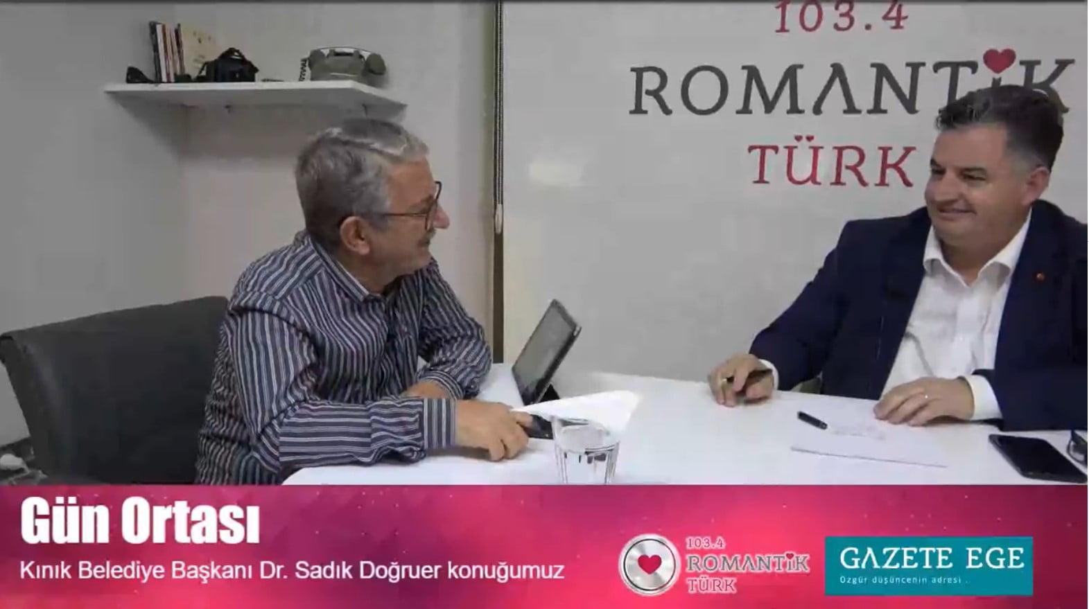 """""""YEREL YÖNETİM YASASINDA REVİZYONA İHTİYAÇ VAR"""""""