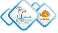 Seferihisar'da inşaatlara beton dökümü durduruldu