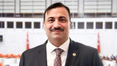"""AK Parti İzmir Milletvekili Cemal Bekleden Öğretmenlerimize """"Daima yanlarındayız…"""""""