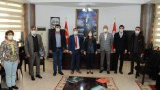Balçova'daki memurlara yeni yıl müjdesi