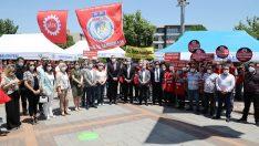 Gaziemir Belediyesinde en düşük ücret asgari ücretin iki katı
