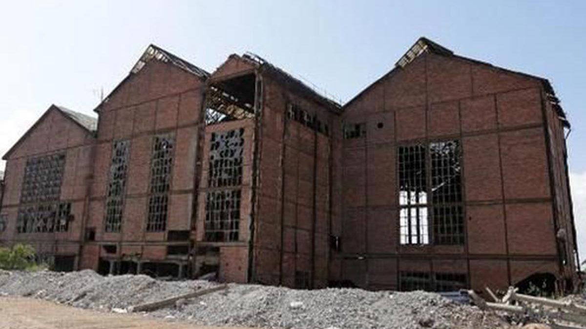 CHP'li Sertel'den Tarihi Elektrik Fabrikası çıkışı: