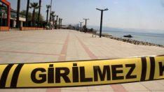 CHP'li Sertel: Turizmci kan ağlıyor bakan krizi fırsata çeviriyor!