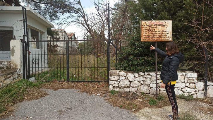 """İlkay Girgin Erdoğan: """"Yeni belediye binamız için en uygun seçenek eski cezaevi"""""""