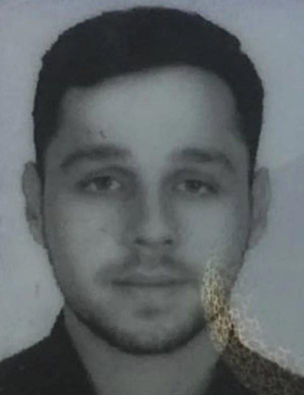 İZBAN'ın çarptığı genç, hayatını kaybetti
