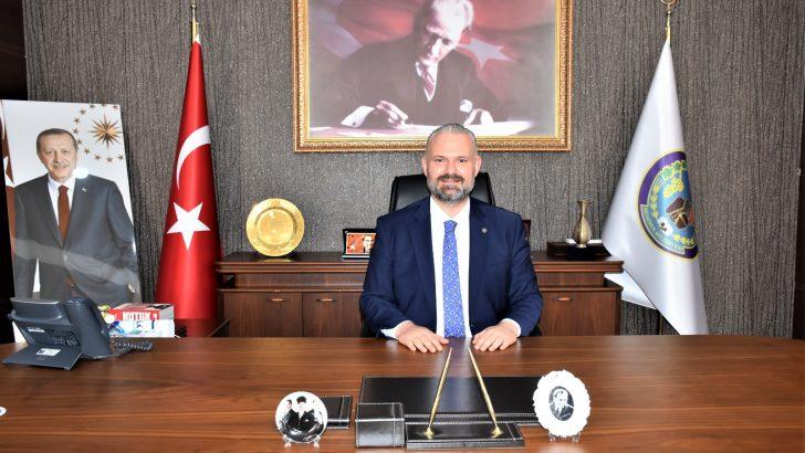 """Son Başbakan Binali Yıldırım: """"Menemen için her zaman yanındayız"""""""