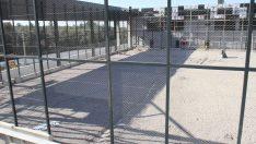 AK Partili Sait Başdaş'tan Abdül Batur'a Çınartepe Spor Salonu Eleştirisi