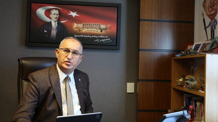 "CHP'li Sertel: ""Hem insan hem de virüs taşıdılar"""